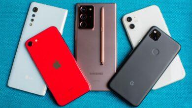 Photo of Best Smartphones To Buy In 2021