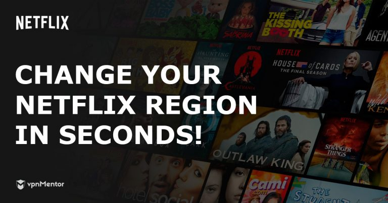 Photo of How to Protect Yourself When Changing Your Netflix Region