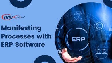 Photo of Streamline Your Shipping & Manifesting Processes with ERP Software