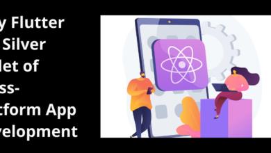 Photo of Why Flutter is a Silver Bullet of Cross-Platform App Development
