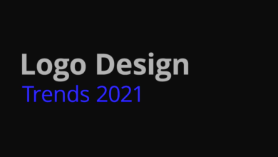 Photo of 6 Logo Design Trends To Follow In 2021