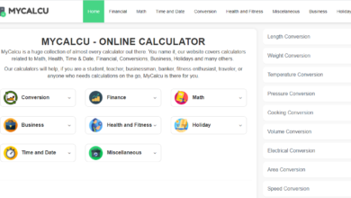 Photo of Use Online Calculator for Time Saving