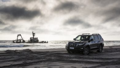 Photo of We Tested The Toyota Land Cruiser In The Desert: A True Off-Road Of Those That No Longer Remain