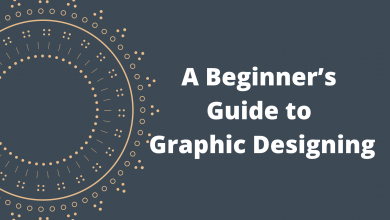 Photo of A Beginner's Guide to Graphic Designing