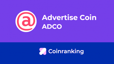 Photo of Advertise Coin: A Token for Content Artist & Advertisers Reach the Soft Cap!