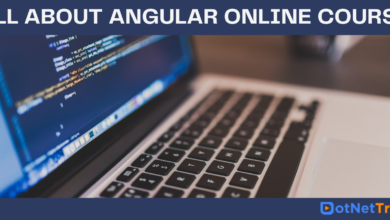 Photo of All About Angular Online Course