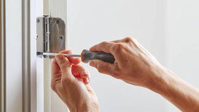 Photo of Hinges Handle & Lock Repair