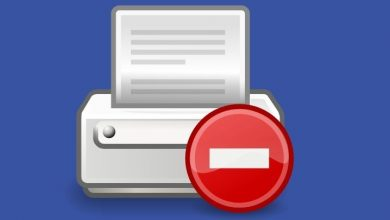 Photo of Canon printer printing blank pages- and how to fix them