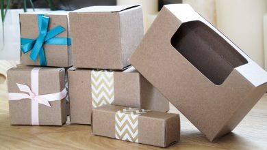 Photo of 8 Easy and Simple Ways to Improve cardboard packaging
