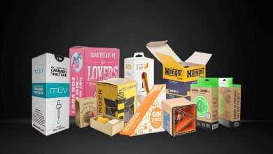 Photo of In What Ways The Custom Packaging Boxes Complement Your Products' Packing?
