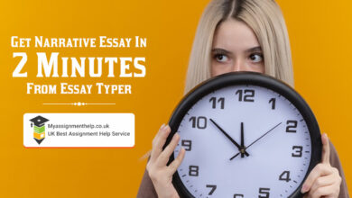 Photo of With These Ten Effective Tips To Become A Good Essay Writer