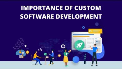 Photo of Why Is Custom Software Development Important?