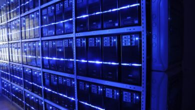 Photo of The Benefits of Renting Servers and Colocation