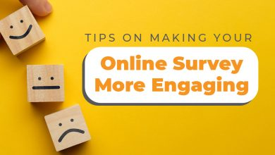 Photo of Tips on Making Your Online Survey More Engaging