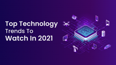 Photo of Top Technology Trends to Watch in 2021