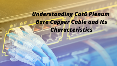 Photo of Understanding Cat6 Plenum Bare Copper Cable and Its Characteristics