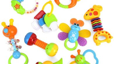 Photo of Big Evolution of Baby and Girls Musical Toys in The World