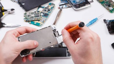 Photo of Cell Phone Repair Technician