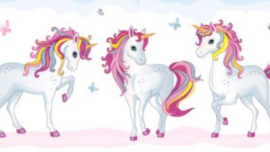 Photo of How to Draw a Unicorn Easy Step by Step