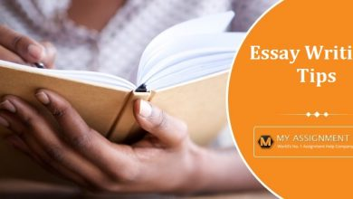 Photo of 4 Essay Writing Tips that Can Boost Your Grades