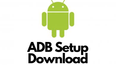 Photo of ADB Setup Download