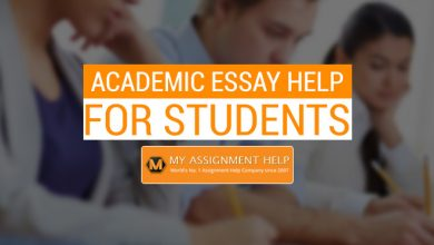 Photo of 5 Tips To Choose A Professional Essay Writing Service