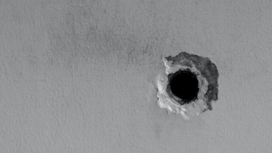 Photo of How to Fill a Hole in a Wall?