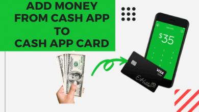 Photo of How Do I Transfer Money From Cash App to Cash App Card?