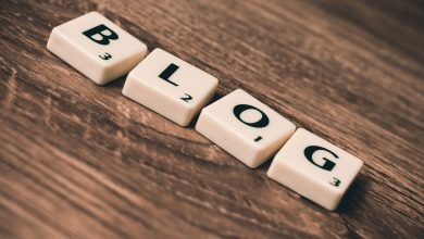Photo of How to win the blogger block and write every day