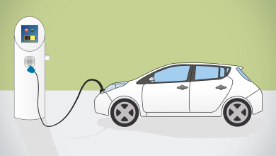 Photo of Benefits Of Renting Your Space For EV Chargers