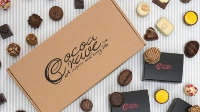 Photo of Make Your Special Moments More Joyful With Striking Chocolate Boxes