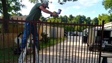 Photo of Reasons Why Your Business Needs an Automatic Gate System
