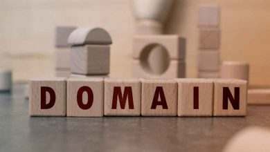 Photo of How to register domain name for a website