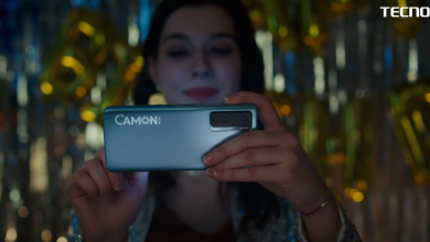 Photo of Tecno Camon 17 Pro – Selfie Phone Review & specification