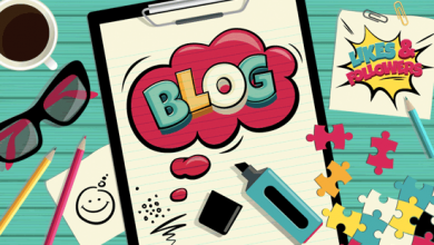 Photo of Tips to Design your Blog Post for Effective User Engagement