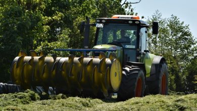 Photo of 10 Benefits of Tractor that will Make your Land More Fertile