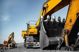 Photo of 15 Types of Heavy Construction Machines and Their Uses