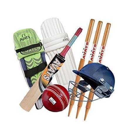 7 sports equipment in pakistan Every Cricket Fan Should Have