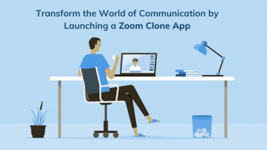 Photo of Transform the World of Communication by Launching a Zoom Clone