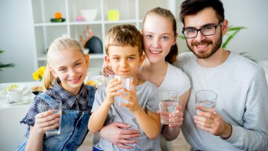 Photo of Water Purifier – Types, Benefits And Buying Guide