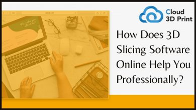 Photo of How Does 3D Slicing Software Online Help You Professionally?