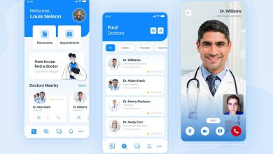 Photo of How Mobile Applications are Helping Healthcare Businesses