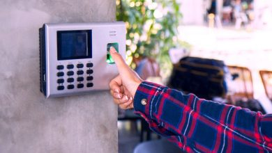 Photo of Is it appropriate to install the biometric attendance system?