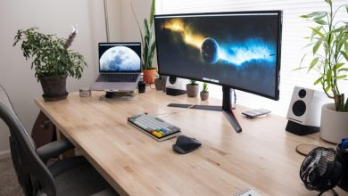 Photo of Benefits of choosing the 34 Inch Curved Monitor for Work