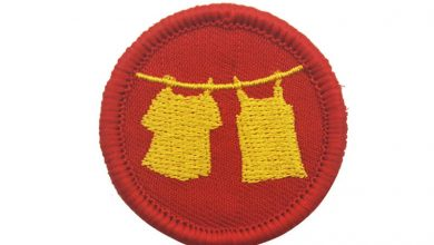 Photo of Scout patches have gained popularity and get the high significant achievement