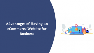 Photo of Advantages of Having an eCommerce Website for Business