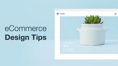 Photo of Tips for New eCommerce Store Website Design