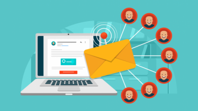 Photo of 6 Advantages of Email Advertising.
