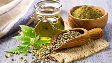 Photo of Unmasking Everything About Hemp Seed Oil