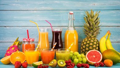 Photo of Fruit Juices Work in Improve Male Erectile Function?